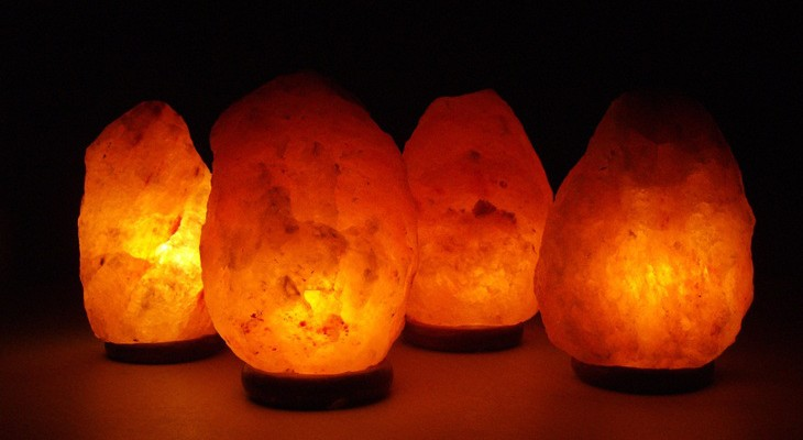 Are Salt Lamps Bad For You : The Amazing Health Benefits of Himalayan Salt Lamp