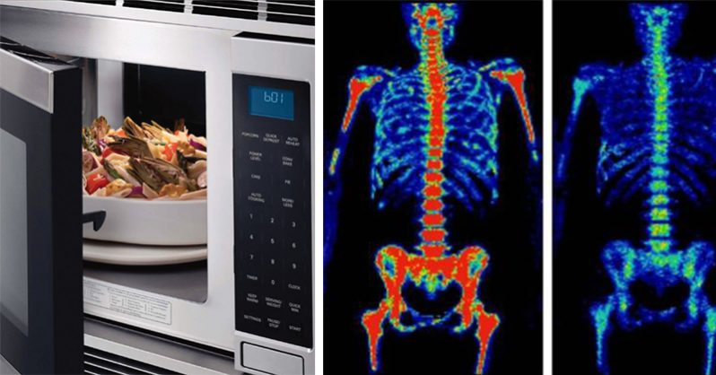 Why You Should Never Put Plastic In The Microwave Linked To Brain Damage And Cancer