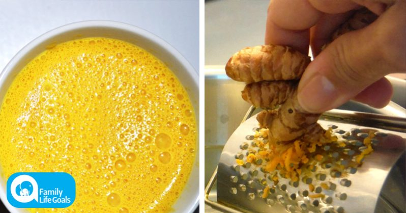 Image of How to make Golden Milk with MORE life-changing benefits than EVER before