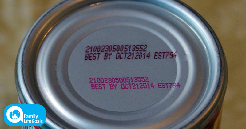 Here's what the dates on your canned foods really mean (and what you should follow instead)