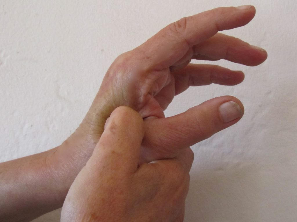 Acupressure-Points