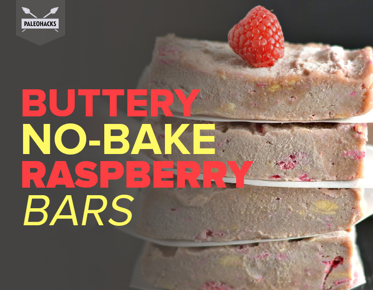 buttery-no-bake-raspberry-bars