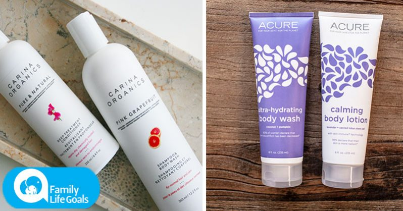 54 Shampoos Toothpastes And Moisturizers That Won T Cause