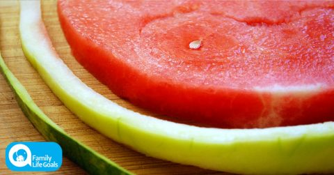 Image of Why You're Missing Out On 95% Of The Vitamins In Watermelon If You're Not Eating The Rind