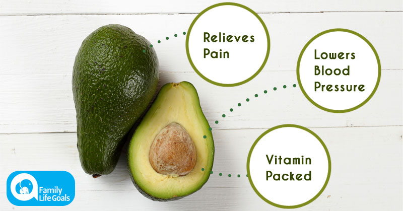 18 ways avocados can replace pain pills, coffee, multivitamins and dieting