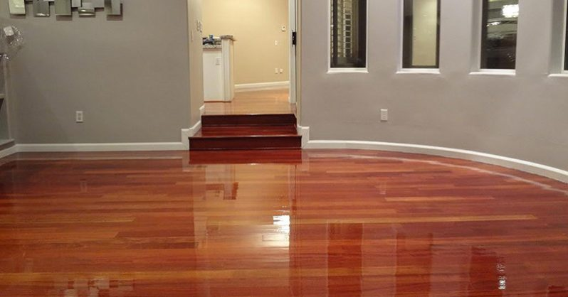Image of 6 Amazing Ideas for Cleaning and Maintaining Hardwood Floors