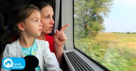 Image of $213 Train Ride Shows You All of America's Most Beautiful Sights