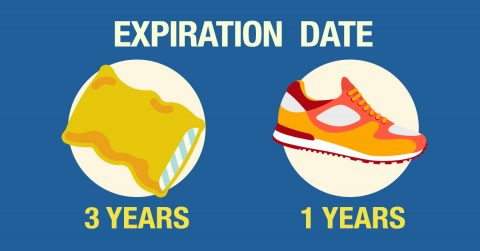 Image of 15 Things You Never Knew Had an Expiration Date