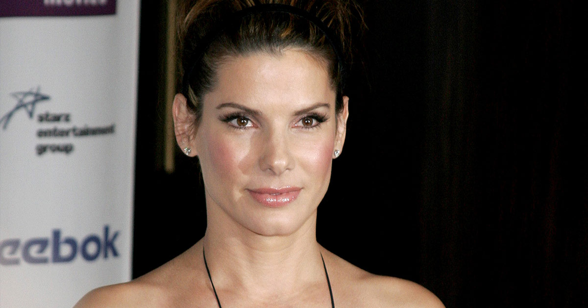 Sandra Bullock has made multi-million dollar donations to disaster victims without people knowing