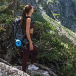 Never Hike in Fitness Leggings - It is Actually More Disgusting Than You May Think