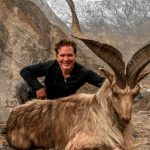 Texas Trophy Hunter Reportedly Pays $110K To Kill Rare Mountain Goat in Pakistan