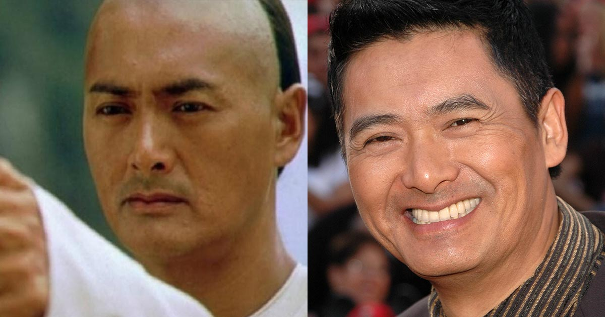 Crouching Tiger, Hidden Dragon Star, Chow Yun-fat, Plans to Leave his $715M Fortune to Charity