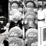 Taking a Walk Down Memory Lane to the Cabbage Patch Kids Craze Of The 1980s
