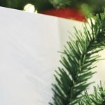 The White Envelope: A Powerful Story of the Magic of Christmas Traditions
