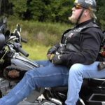 Recent Study Shows That Motorcycle Riding Increases Focus and Alertness and Also Relieves Stress
