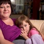 Devoted Mother Wants to Breastfeed Her Daughter Until She is 10