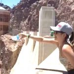 Awesome Video Reveals What Really Happens When You Try To Pour Water over the Hoover Dam