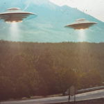 North America Saw A Huge Spike In UFO Reports In 2019 - Have You Seen One?